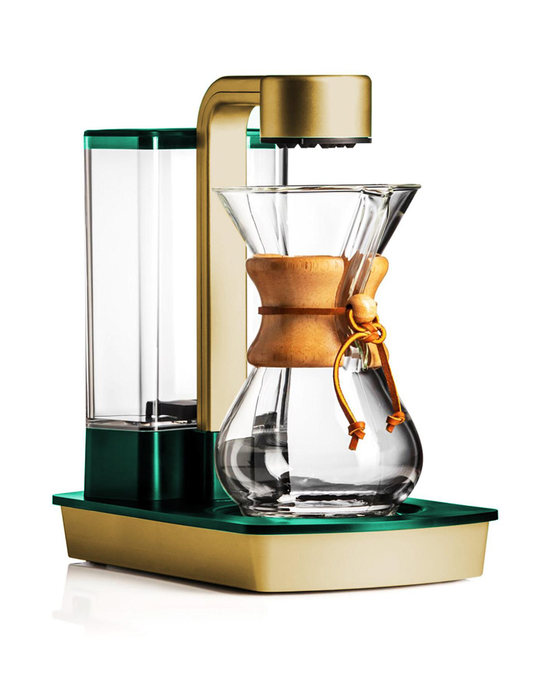 Chemex &Coffee Brewing Machine